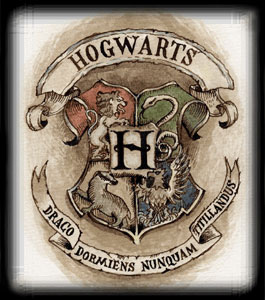 harry potter hogwarts. Black Bedroom Furniture Sets. Home Design Ideas