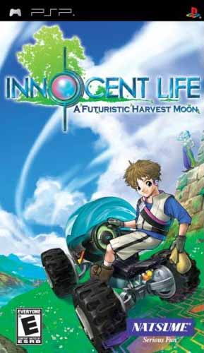 Cover von Innocent Life