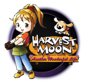 Harvest Moon - Another Wonderful Life