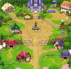 Harvest moon tale of two towns dating georgia