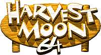 Harvest Moon N64
