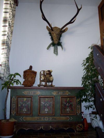 mein hochrindl haus erdgeschoss. Black Bedroom Furniture Sets. Home Design Ideas