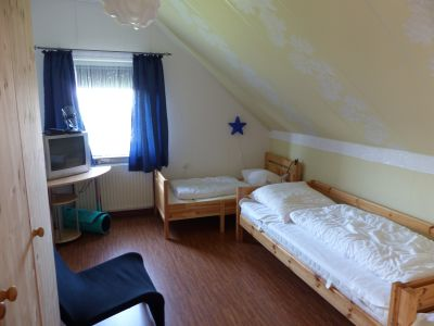Haus-van-loh - Bilder Altbau