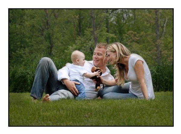Aile Sevgisi