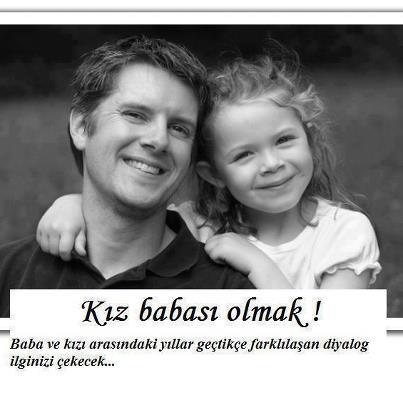 Kız Babası Olmak