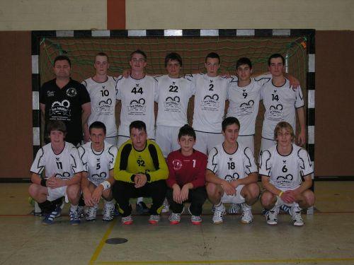 handball oberliga team 10l11. Black Bedroom Furniture Sets. Home Design Ideas