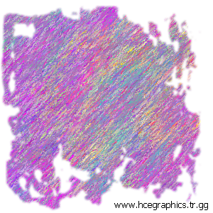 H.c.E GraphiCs Rengarenk Banner Şablonu