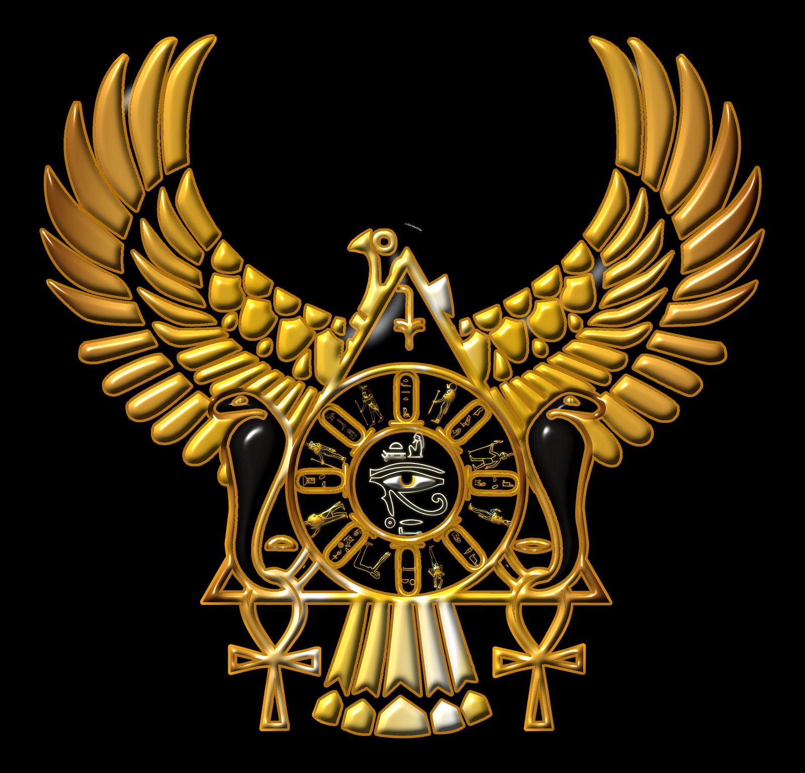 heavenlight ancient egypt