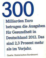 300 Milliarden Euro