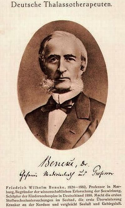 Friedrich Wilhelm Beneke