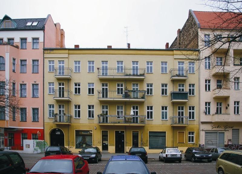Herzlich Willkommen in der BERLIN - Seite :-)
