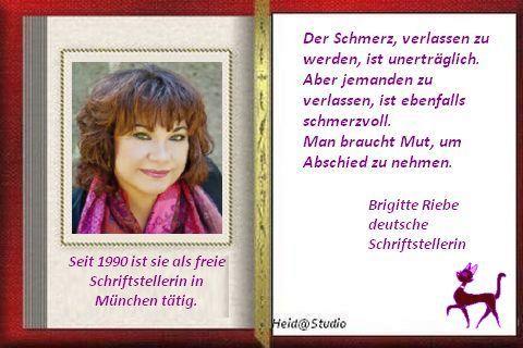 Brigitte Riebe