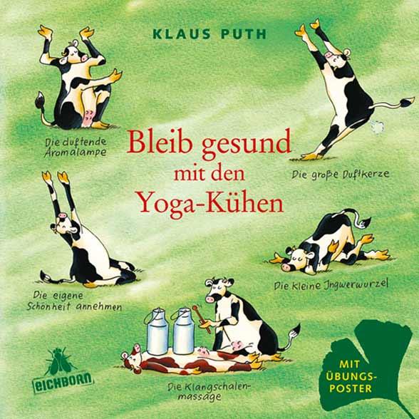 Yoga Kühe