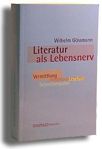 Wilhelm Gössmann