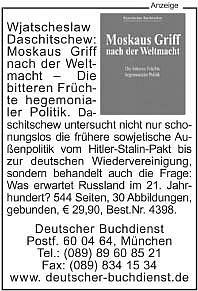 Deutscher Buchdienst München