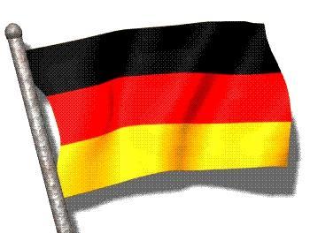 Fahne unseres Landes