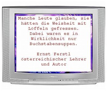 Ernst Ferstl