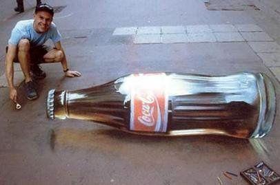 Cola_Flasche