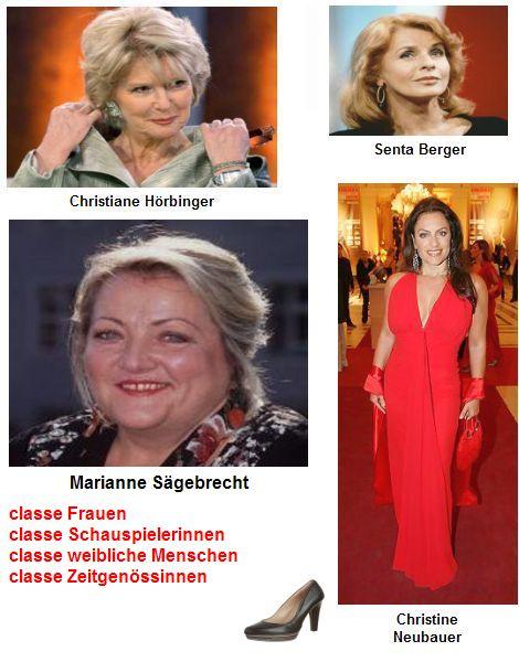 Christiane Hörbinger