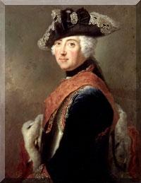 Friedrich der II.