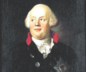 Friedrich Wilhelm II