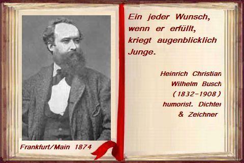 Heinrich Christian Wilhelm Busch