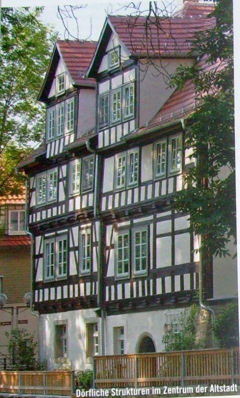 in Erfurt