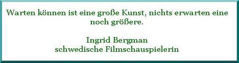 Ingrid Bergman schwedische Schauspielerin
