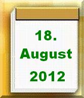 18.08.2012 in Schwedt an der Oder
