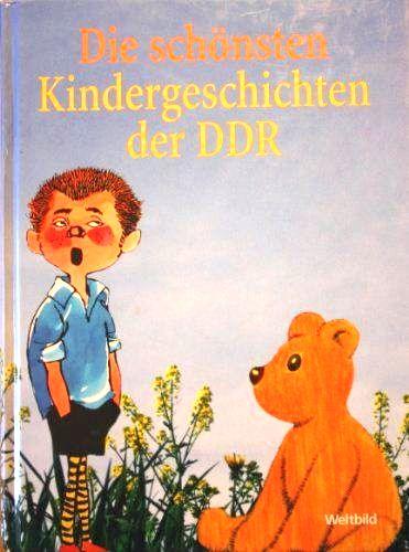 Kindergeschichten der DDR