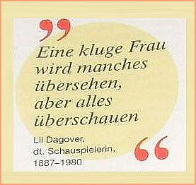 Lil Dagover