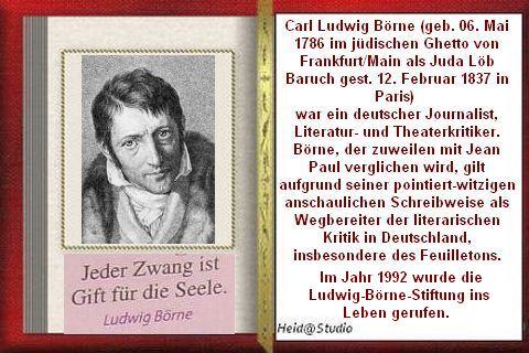 Carl Ludwig Börne