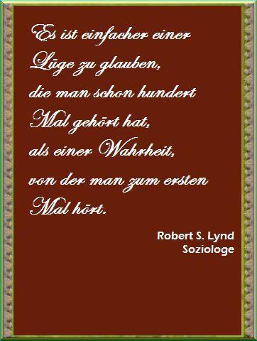 Robert S. Lynd Soziologe
