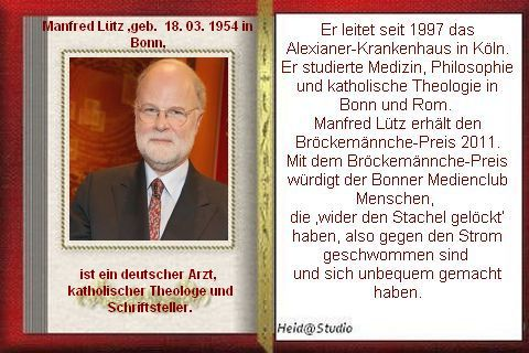 Manfred Lütz