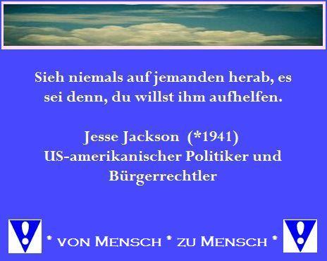 Jesse Jackson geb. 1941