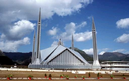 Faisal in Islamabad