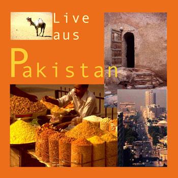 Shamim Manzar ist Pakistaner