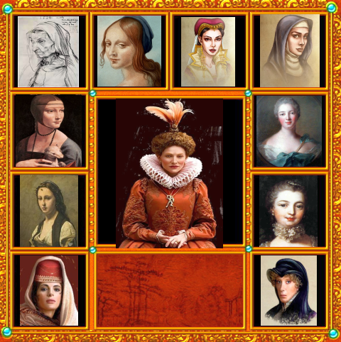 Geschichte der Frau