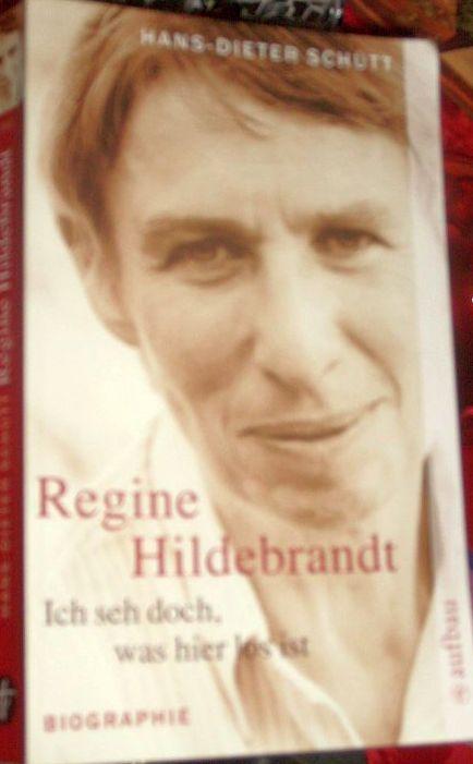 Regine Hildebrandt