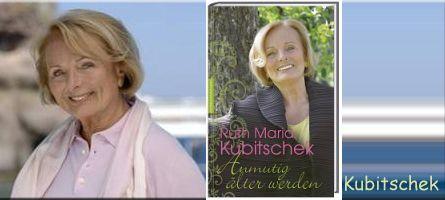Ruth-Maria Kubitschek