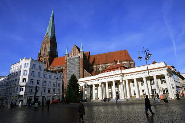 * Schwerin *