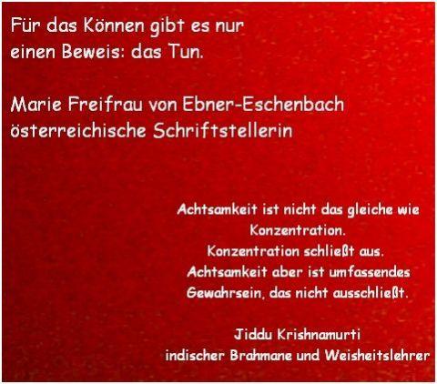 Marie Freifrau von Ebner - Eschenbach