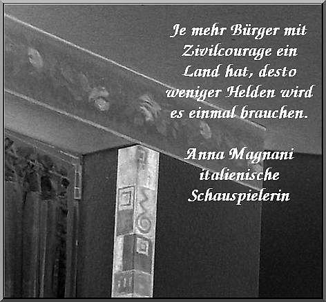 Anna Magnani  italienische Schauspielerin