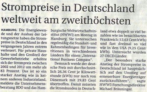 aus Zeitung Mai 2014