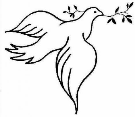 Wann wollen die Menschen endlich in Frieden miteinander leben ? ? ?