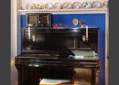 klavierecke