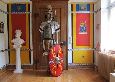Römerzimmer