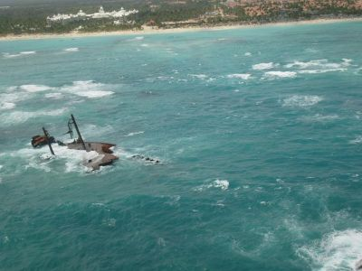 HELICOPTER TOUR IN DOMINICAN REPUBLIC  Image Tours I