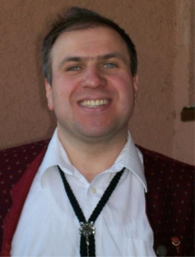 Thomas Bödi
