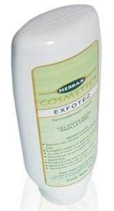 Gel Exfoliante Cara
